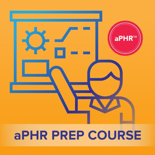 aphr prep course
