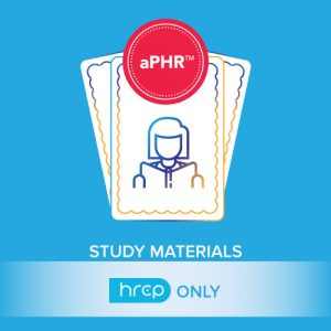 HRCP study materials