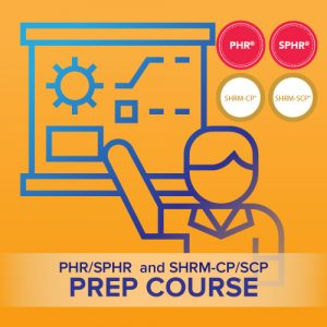 phr sphr prep course