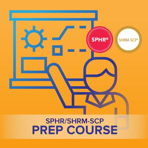 SPHR prep course