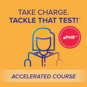 aphr accelerated course