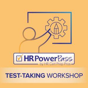 Test Taking Workshop HRPowerPass