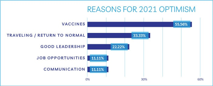reasons for 2021 optimism