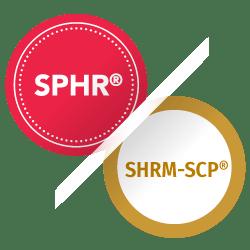 sphr & shrm-scp exam prep